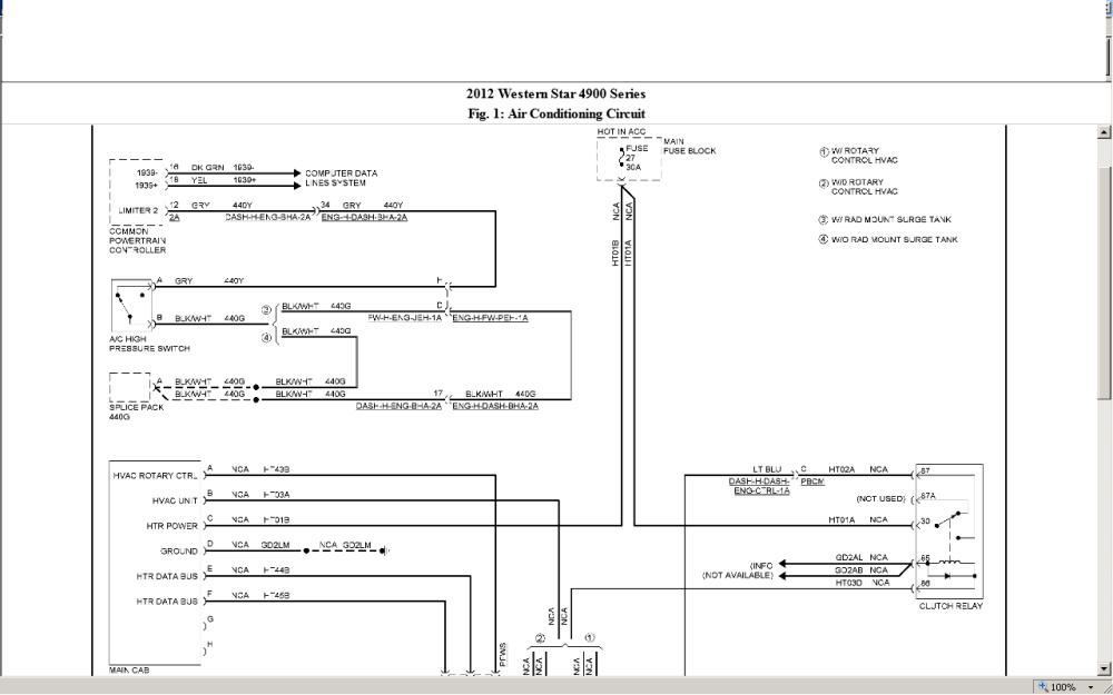 medium resolution of trinary wiring diagram