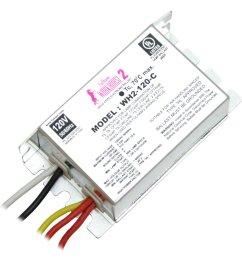 ballast diagram wiring workhorse wh2 277c [ 1024 x 1024 Pixel ]