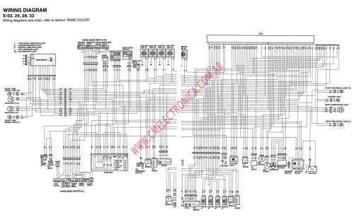 small resolution of  sr500 fz6 wiring diagram on fzr 600 wiring diagram sr500 wiring diagram c3 wiring diagram yamaha