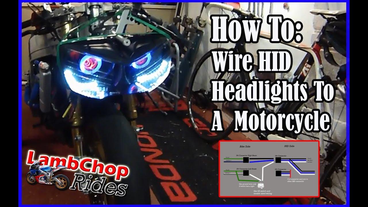 hight resolution of xenon headlight wire diagram