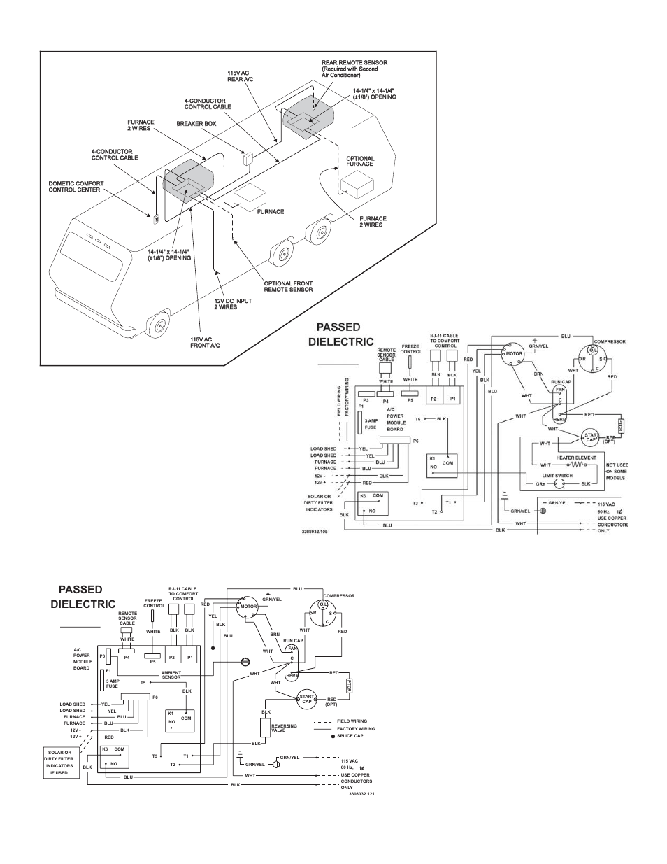 medium resolution of dometic refrigerator wiring schematic
