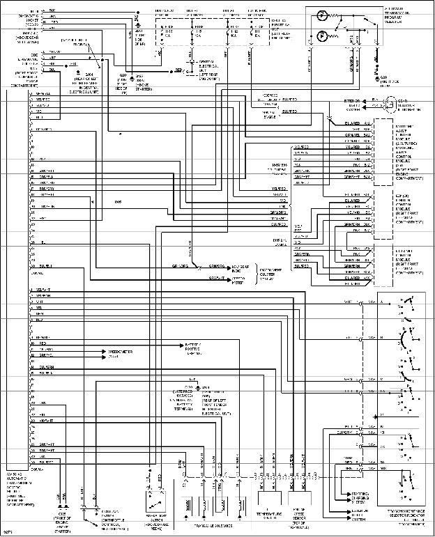 Gaggia Baby 3-way Valve Wiring Diagram