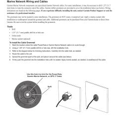 garmin chartplotter wiring diagram [ 954 x 1235 Pixel ]