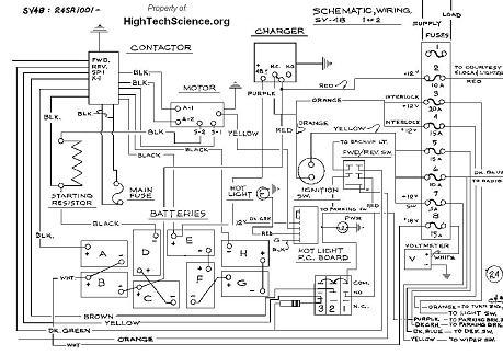 Gem E825 Wiring Diagram