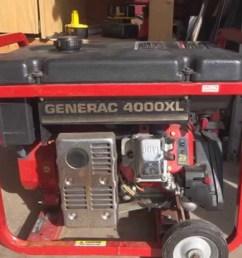 generac pressure washer wiring diagram [ 1280 x 720 Pixel ]