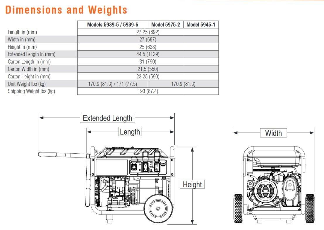 Generac Np-50g Wiring Diagram