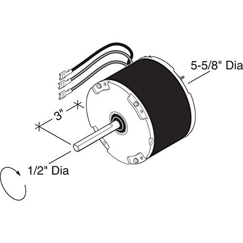 Goodman Phk036-1 Wiring Diagram
