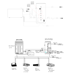 ducted air conditioning wiring diagram [ 893 x 1263 Pixel ]