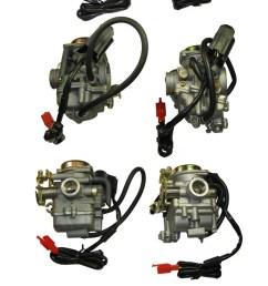 150cc scooter engine diagram [ 783 x 1530 Pixel ]