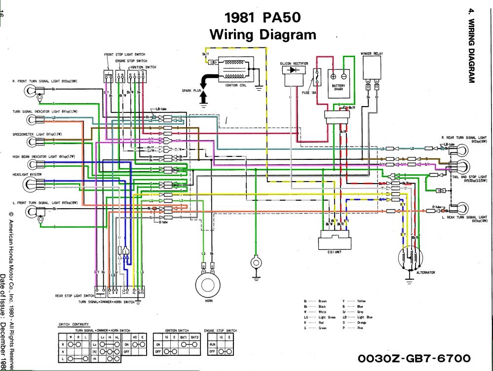 medium resolution of hammerhead go kart wiring diagram