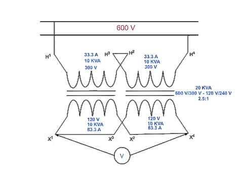 Hammond Transformer Wiring Diagram 373