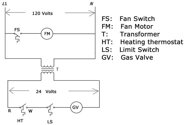 Haulmark Ts610sa Wiring Diagram