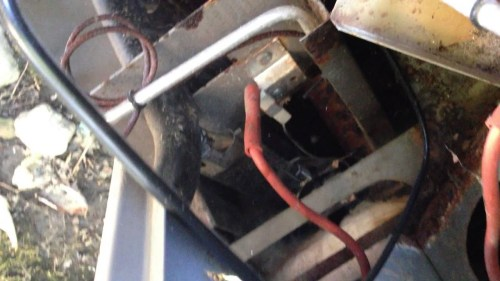 small resolution of hayward heater wiring diagram