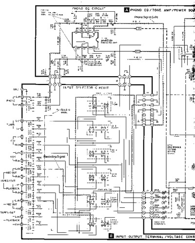 Headshell Wiring Diagram