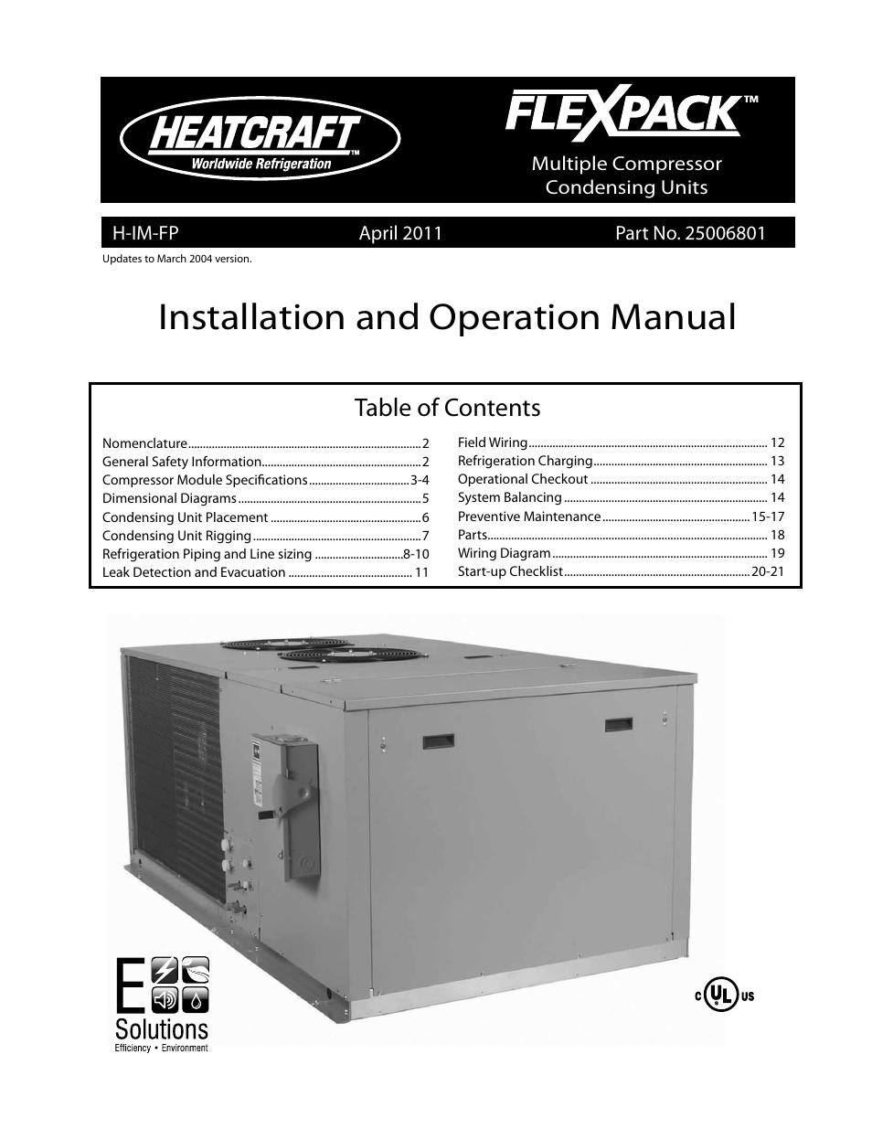 medium resolution of heatcraft evaporator wiring diagram