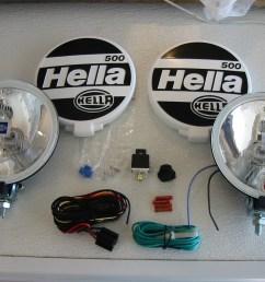 hella light wire diagram [ 1600 x 1200 Pixel ]