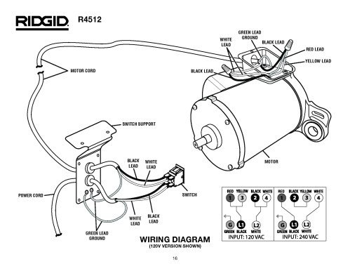 small resolution of craftsman saw wiring diagram wiring diagram yer sears motor wiring diagram