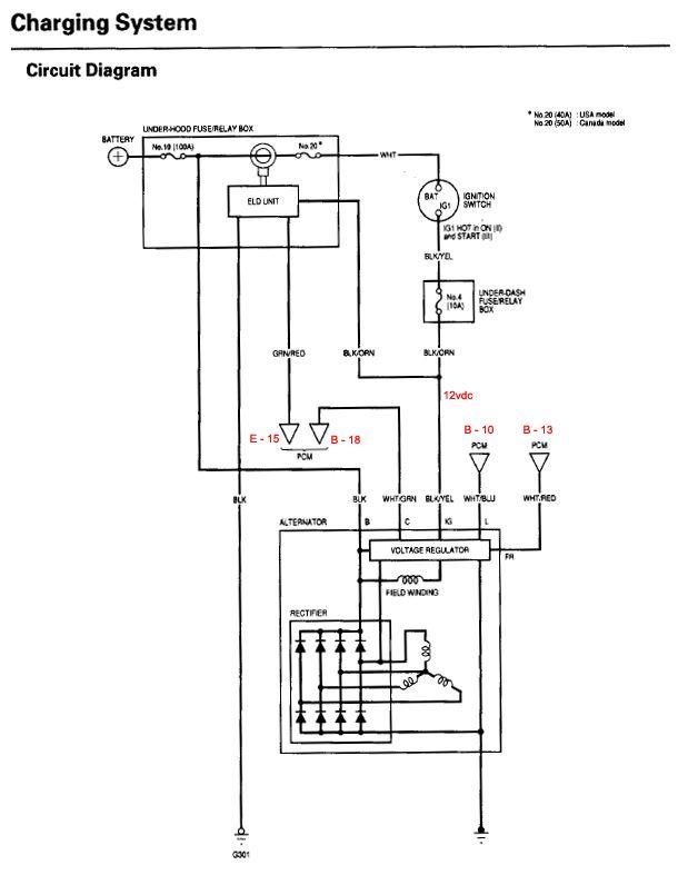 Hondata Cpr Wiring Diagram