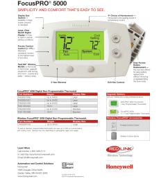 5000 honeywell thermostat wiring diagram [ 1425 x 1801 Pixel ]