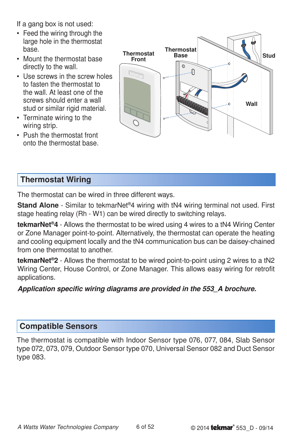 medium resolution of honeywell thermostat rth2310b wiring diagram