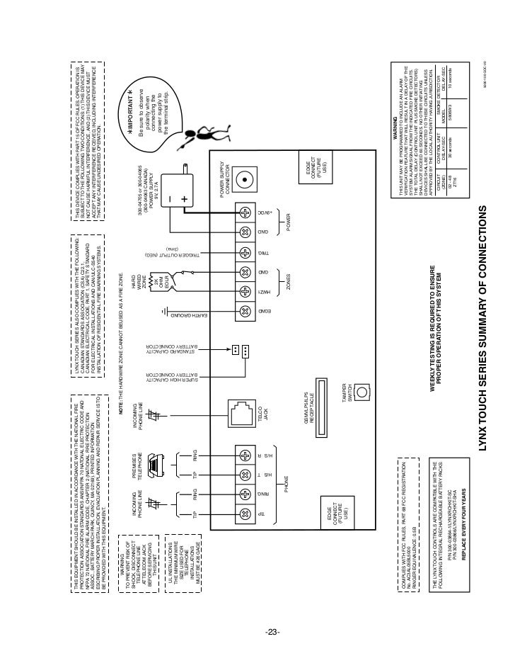 Honeywell Rthl3550 Wiring Diagram