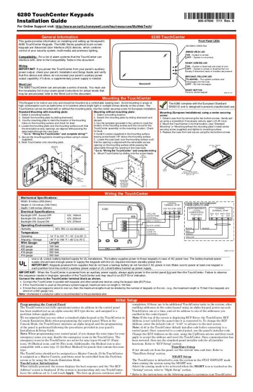 small resolution of 4 wire diagram control keypad