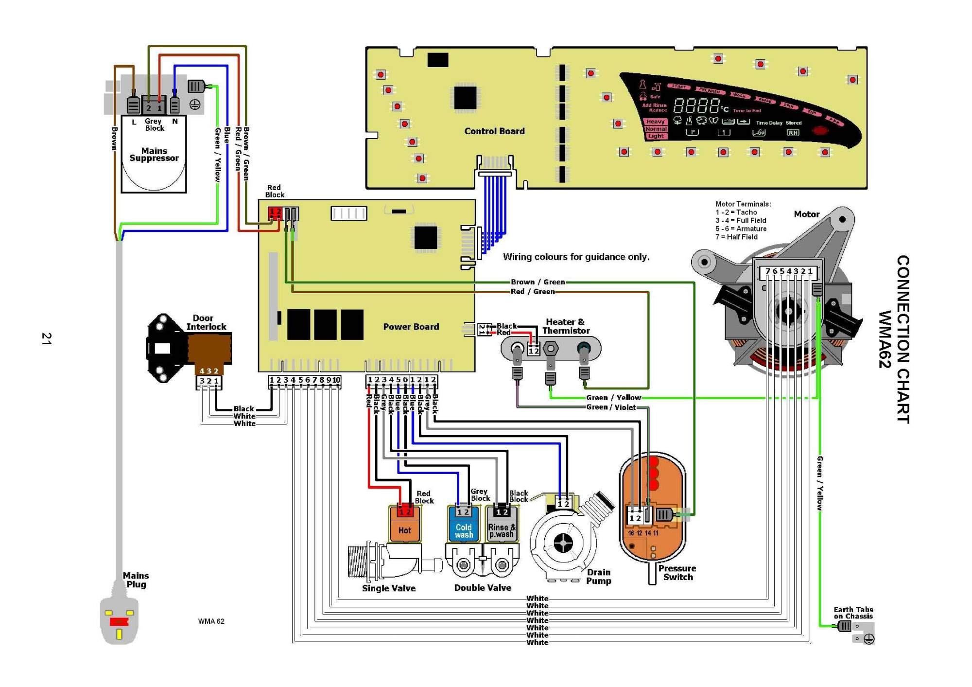 hight resolution of ge hotpoint refrigerator wiring diagram