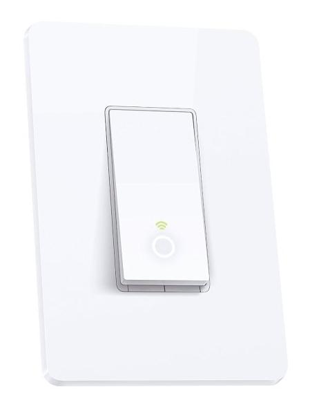 Hs200 Smart Wifi Light Switch Wiring Diagram