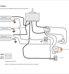 3 humbucker 5 switch tremola wiring diagram [ 1024 x 897 Pixel ]
