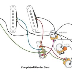 stratocaster hs wiring diagram [ 1024 x 768 Pixel ]