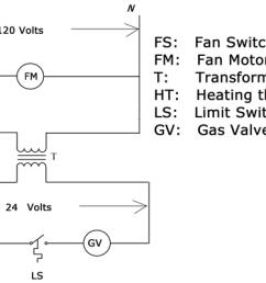 hunter thermostat wiring diagram [ 990 x 1401 Pixel ]