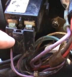 hustler raptor inch mower ignition solenoid wiring diagram gravely  [ 1280 x 720 Pixel ]