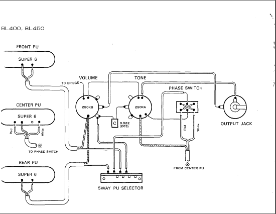 Ibanez Gsr200 Wiring Diagram