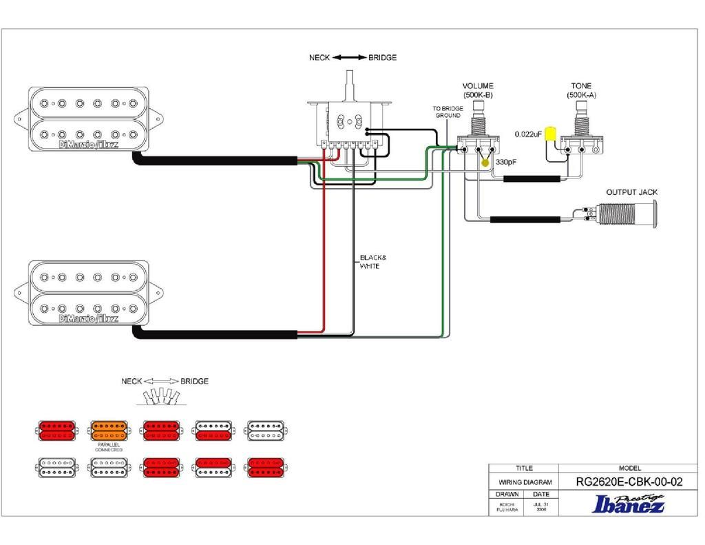 Ibanez Jpm Wiring Diagram