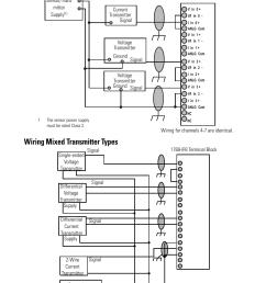 2 wire transmitter wiring diagram [ 954 x 1475 Pixel ]