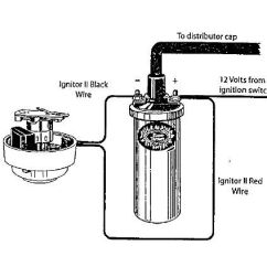 Pertronix Ignitor Ii Wiring Diagram Kia Sportage For Ignition Manual E Books Online
