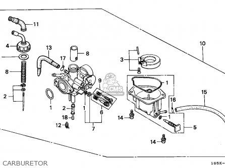 Ignition Switch Wiring Diagram On 89 Kawasaki 454 Ltd