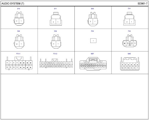 small resolution of infinity 36670 amp wiring diagram bypasschrysler infinity 36670 wiring diagram 16