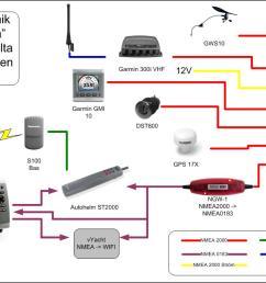 garmin vhf 300 wire diagram [ 1099 x 759 Pixel ]
