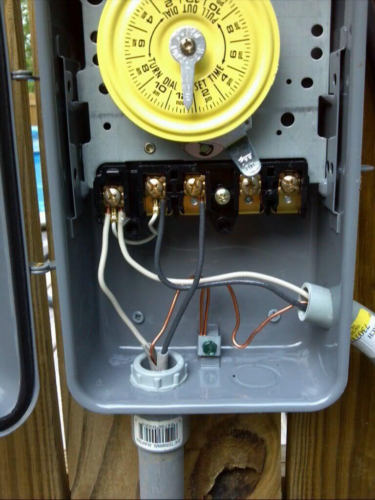 medium resolution of intermatic pool timer wiring diagram