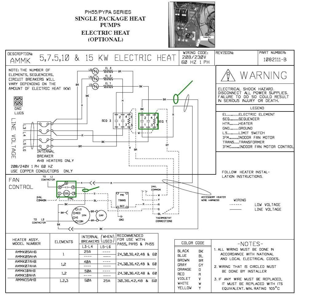 hight resolution of electric furnace thermostat wiring