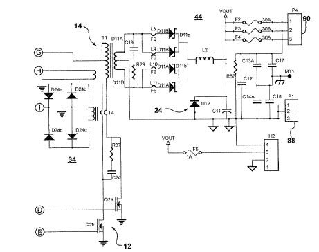 Iota I-320 Wiring Diagram