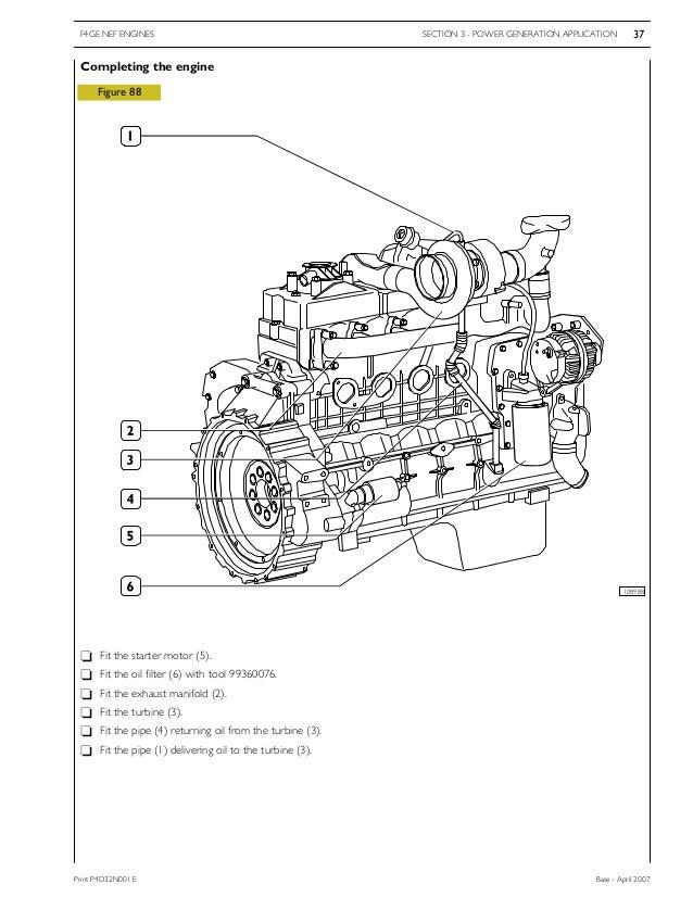 Iveco Trakker Wiring Diagram