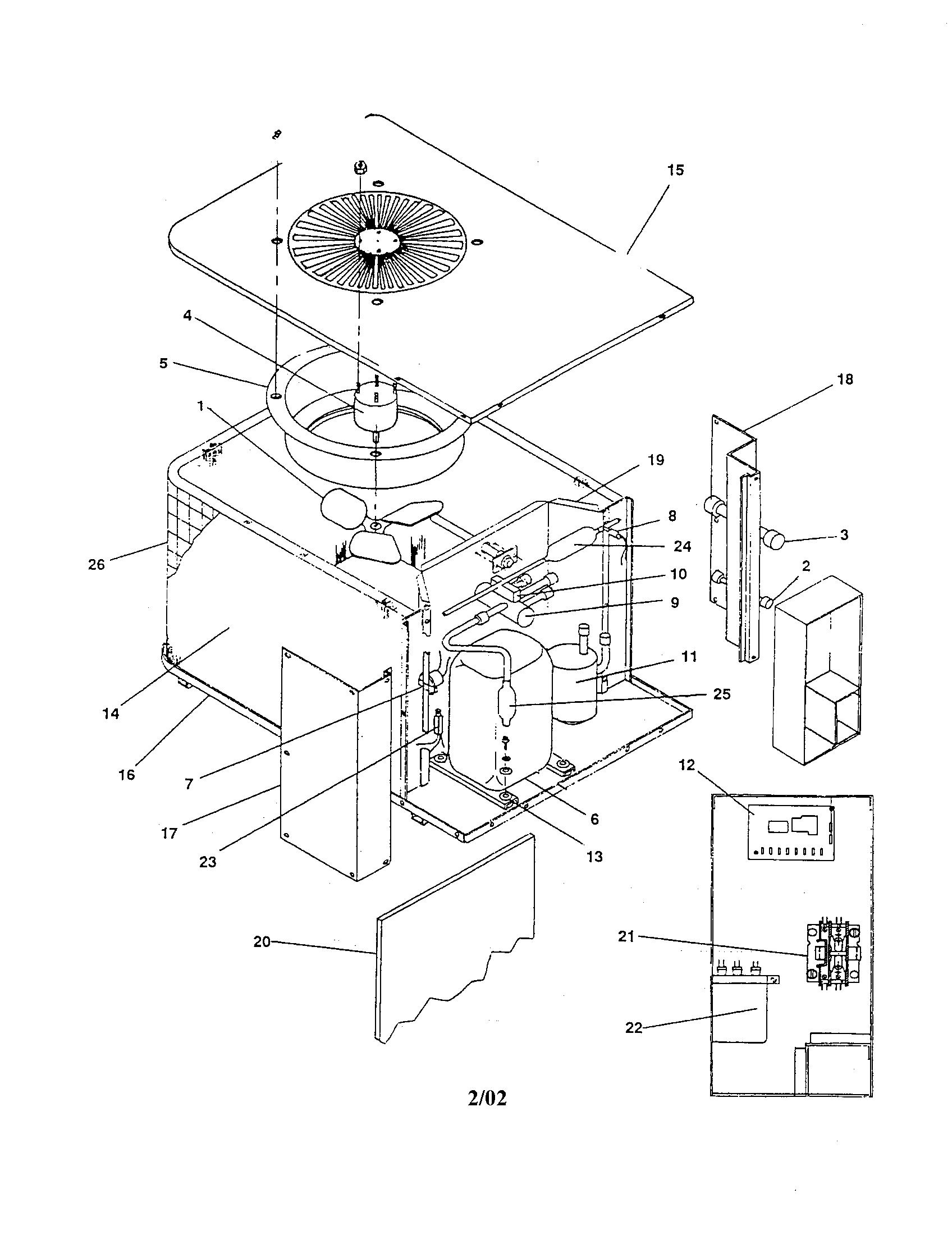 hight resolution of janitrol furnace wiring diagram