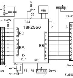 running light wiring diagram [ 772 x 1185 Pixel ]