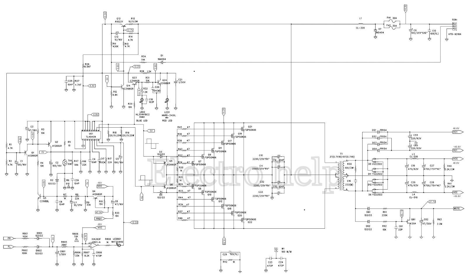 Jbl 86280-af013 Wiring Diagram