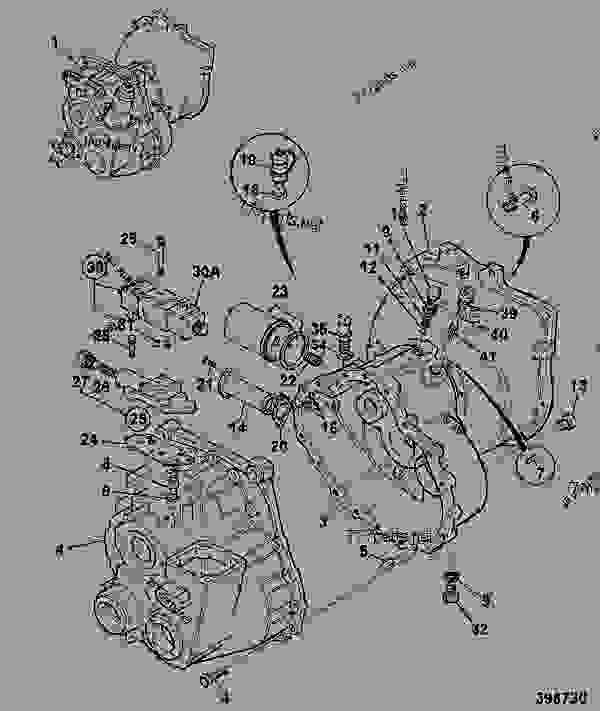 Jcb 1400b Wiring Diagram