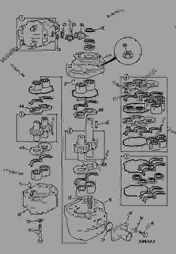 Jcb Wiring Schematic