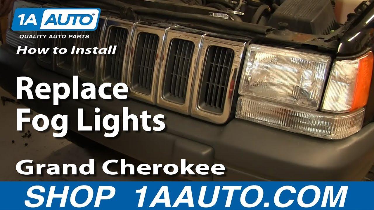 hight resolution of 1997 jeep cherokee fog light diagram