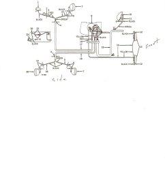 john deere 2020 wiring harnes [ 1691 x 2191 Pixel ]